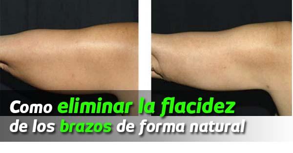 Como eliminar la flacidez de los brazos de forma natural - Como panelar una pared ...