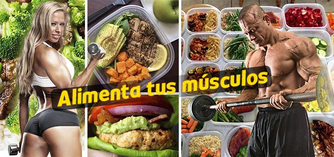 Proteinas sin carbohidratos