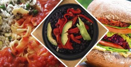 dieta proteina vegetarianos