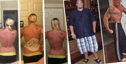 perder peso o grasa