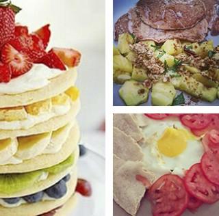 Desayunos para antes de ir al GYM según tus metas