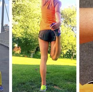 Consejos para cuando deseas empezar a correr