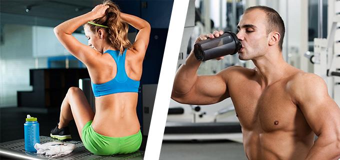 gym dos veces al dia