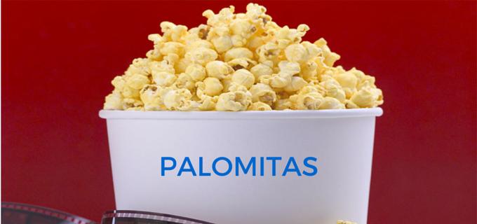 Palomitas Azucar