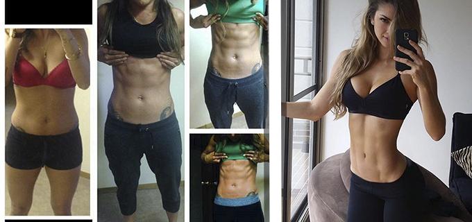 eliminar la grasa corporal