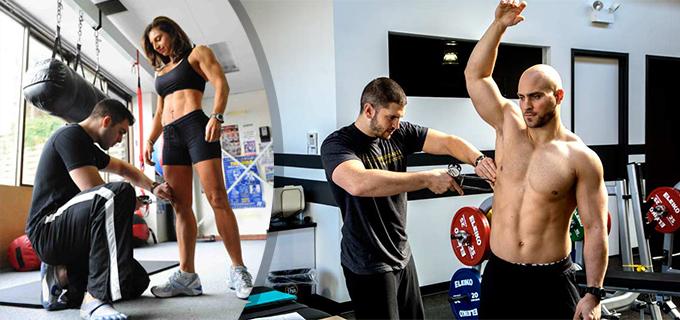 como medir grasa corporal