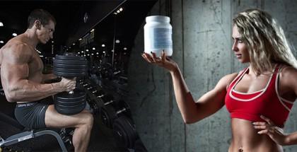 cretina aumenta musculo