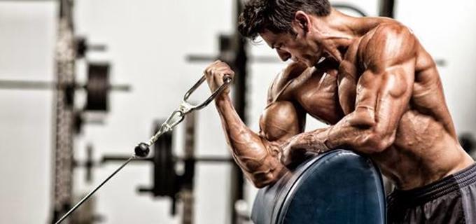 exceso de carga gym