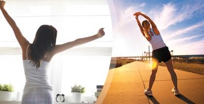 ejercicios por la manana