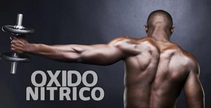 oxido nitrico efectos
