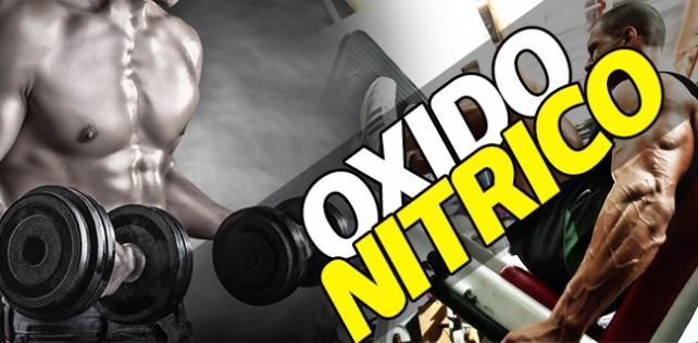 ¿Cuáles son los efectos secundarios del óxido nítrico?