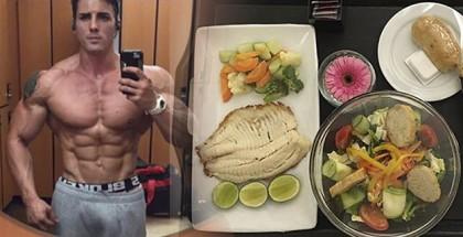 proteina ganar musculo