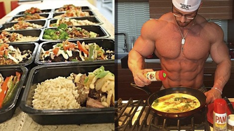 dieta abdomen plano