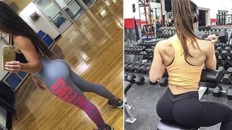 ejercicios y trucos gluteos