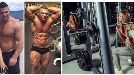 contrutir musculo