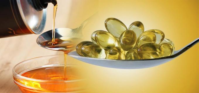 pastillas de aceite de salmon