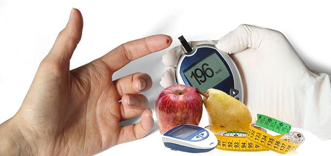 alimentos diabetes
