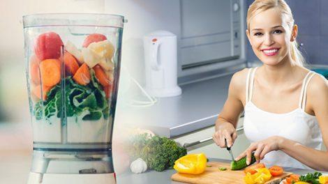 dieta desintoxicar cuerpo
