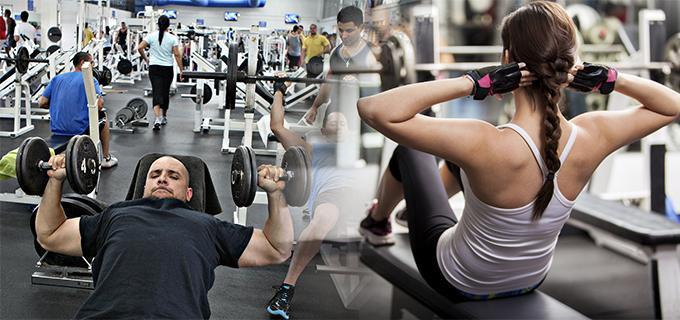 cuanto entrenar ganar musculo