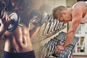 no perder musculo en definicion