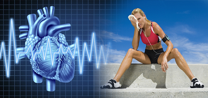 ritmo cardiaco correr