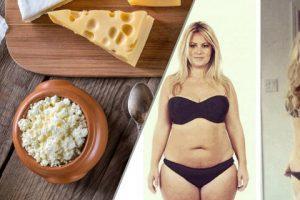 dieta quemar grasas