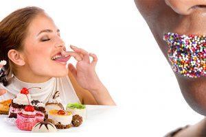 cuanta azucar comer