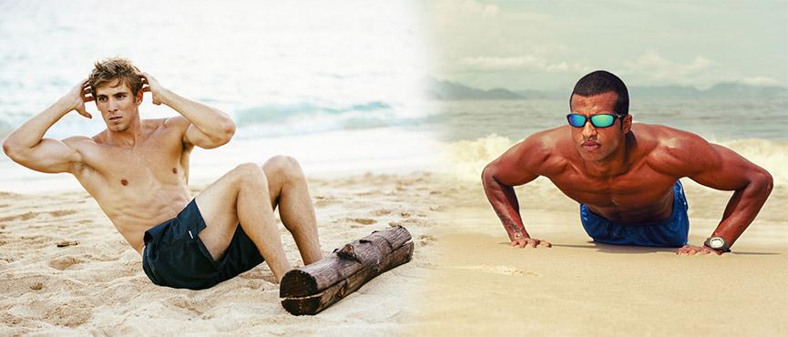 Estrategia de entrenamiento para tener un abdomen marcado - Plan de entrenamiento en casa ...