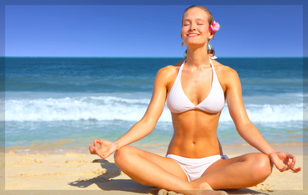 Vida Saludable Yoga