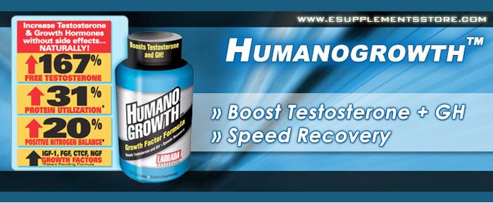 HumanoGrowth