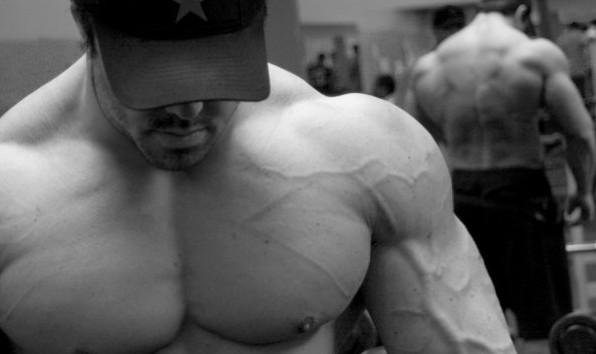 Dieta de definición muscular sin contar calorías