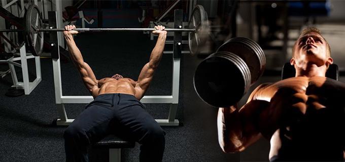 chest routine
