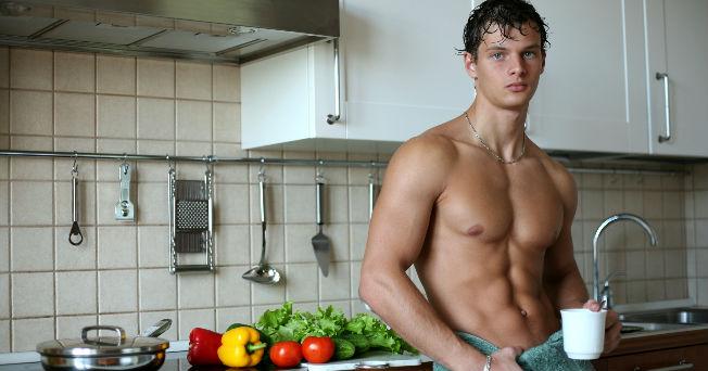 comidas ejercicio