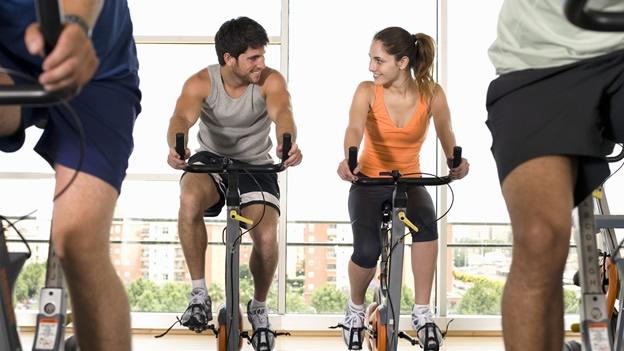 Qu tan bueno es hacer ejercicio dos veces al d a for Ejercicios de gym
