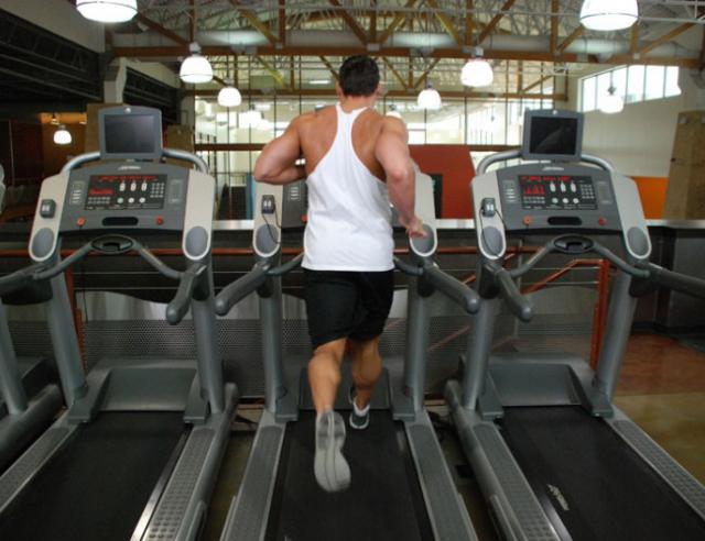 cardio y musculos