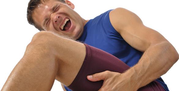 dolor de musculos