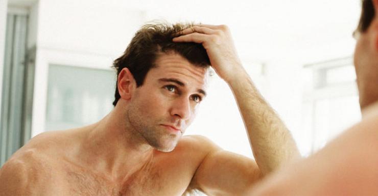 engrosar el cabello