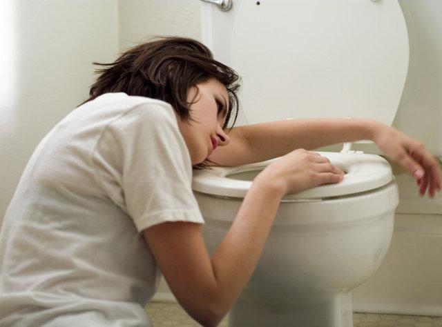 síntomas del embarazo ascos