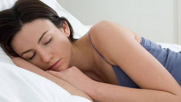 cuantas horas dormir