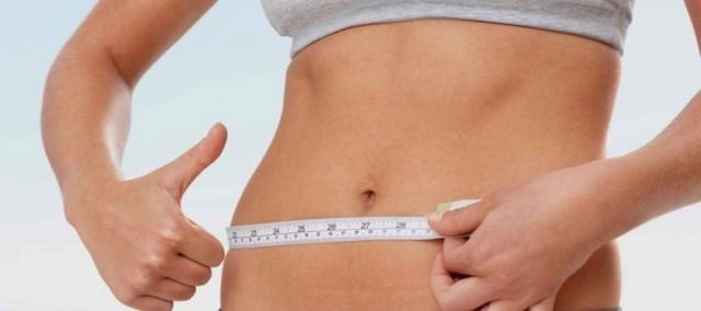 liminar grasa abdominal