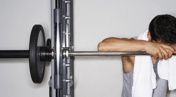 Fallo muscular que es