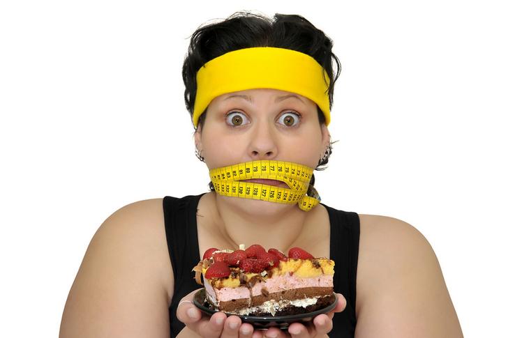 como no dejar la dieta