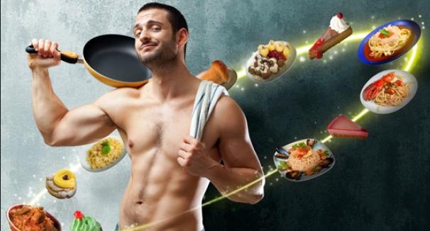 Alimentacion fitness