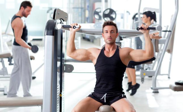 Las diferencias entre estiramientos est ticos y din micos for Deporte gym