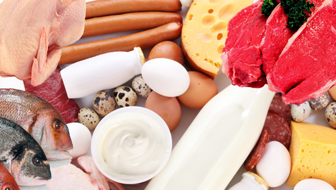 exeso de proteina