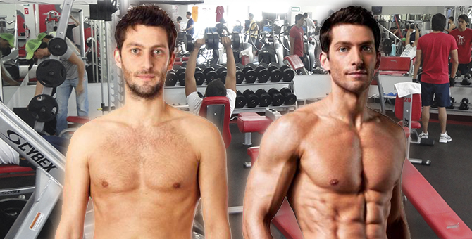 perder musculo