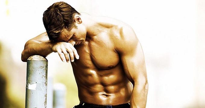 gym gripe