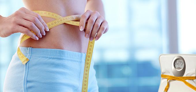pierde peso factores