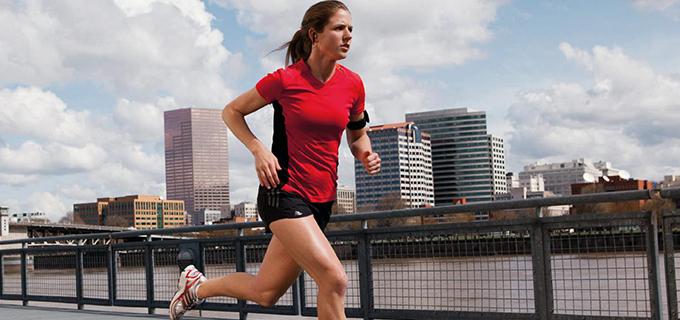 Runing en la ciudad