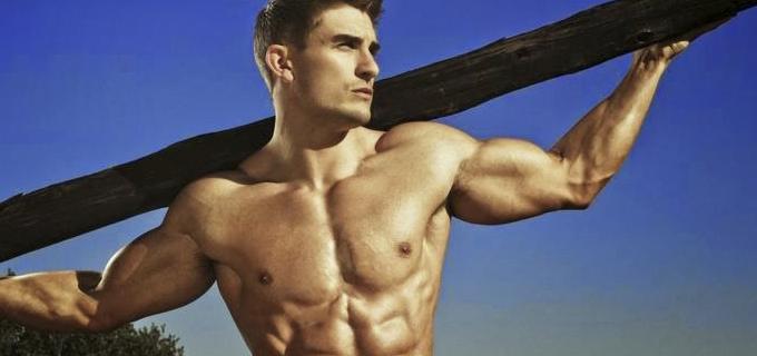 factores crecimiento muscular